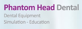 Phantom Head Dental Logo